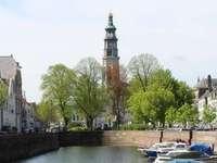 Middelburg στο Zeeland