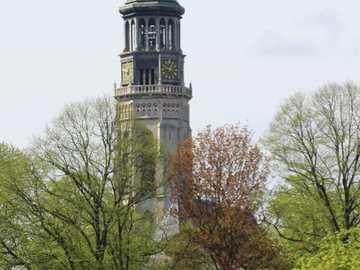Church in Middelburg Zeeland - Church in Middelburg Zeeland