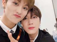 nct ten and mark - NCT 2018 Ten and Mark