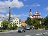 Szép Opole - Utazás Opole-ba nyáron