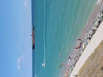 Black Sea - Black Sea vacation.