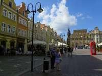 Opole nyáron - Utazás Opole-ba nyáron
