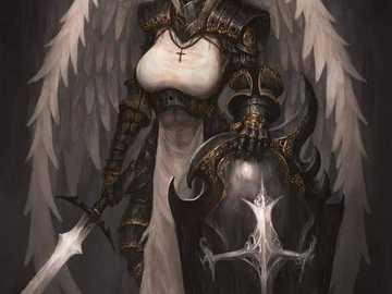 Anjos Guerreiros Ang ღ - Anjos Guerreiros Ang ღ