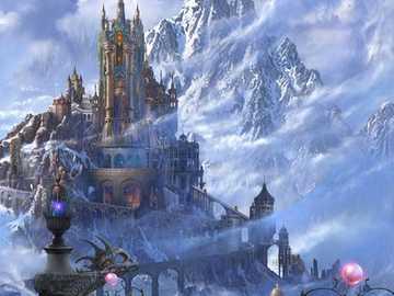 Imagens de Fantasia - Imagens de Fantasia