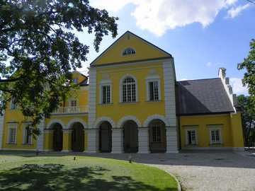 Nice cottage - A nice house in the Lublin region