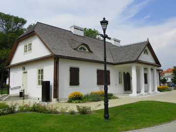 Nice cottage - Nice house in Krasnystaw