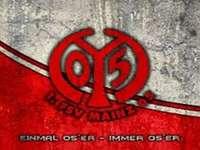 1.FSV Mainz 05 - 1.Bundesliga - fotboll