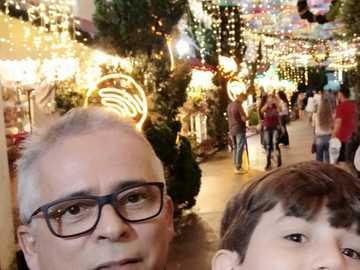 Rodrigo - Sao Francisco de Assis - Vatertagsfoto - Rodrigo