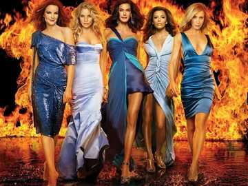 Desperate Housewives - Desperate Housewives