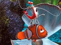 Où est Nemo?