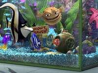 Onde está o Nemo