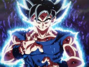 Dragon Ball Super - Dragon Ball Super - anime - drawing