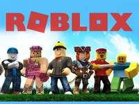 Roblox-Zeichen