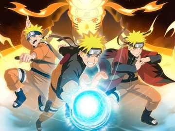 Naruto Anime - Naruto is an Anime. is the only thing I can say: D