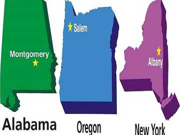 Alabama Oregon New York - lmnopqrstuvwxyzlmnop