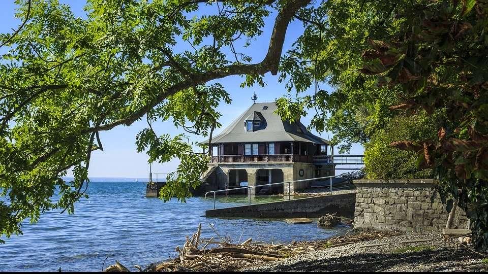 Casa al mare - luogo idilliaco con casa al mare
