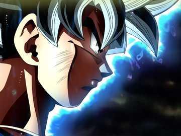 Dragon Ball Super - Dragon Ball Super - anime