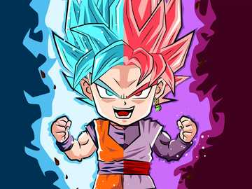 Dragon Ball Super - Dragon Ball Super - anime