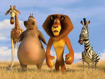 """Madagaskar 2 - """"Politik mag Wahrheit nicht und Wahrheit mag Politik nicht."""""""