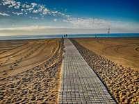 Spiaggia di Empuriabrava