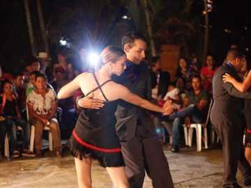Melisa Villada - Amo bailar y esta foto me lo recuerda