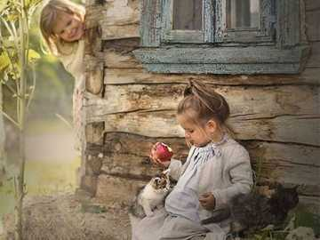 L'amitié avant tout - L'amitié est un désir Que vous soyez loin ou proche, l'amitié est la plus importante AM