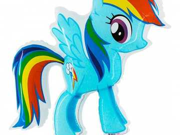 "My little Pony - ""Everyone knows that something cannot be done. But by chance there is some ignoramus who doesn&"