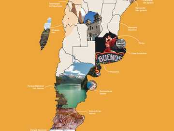Argentine heritage - Let's discover together the heritage of Argentina! @scoutsdeargentina @mundomejorargentina