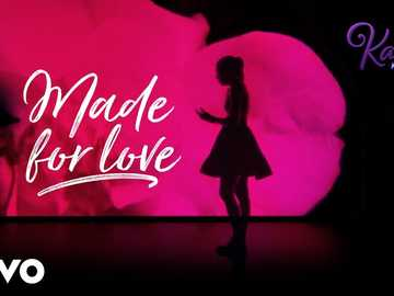 made for love kally's mashup song - It is a beautiful song and you can listen to it all the time and more when your heart hurts