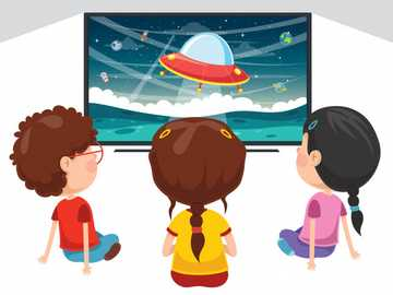 Support audiovisuel - Jouons à assembler le puzzle