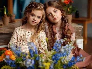 Przyjaźń z dzieciństwa jest najbardziej trwała - Przyjaźń z dzieciństwa jest najbardziej trwała