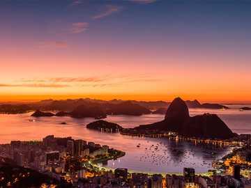 Rio de janeiro Brasile - Rio de janeiro Brasile