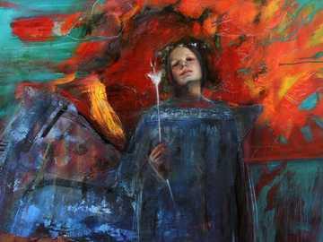 El Hada, 2008 - Autor: El Hada, Sol Halabi
