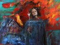 The Fairy, 2008 - Autor: El Hada, Sol Halabi