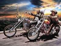 Snadný jezdec - Harley Davidson - Snadný jezdec - Harley Davidson ....