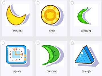 crescent circle crescent square crescent triangle - lmnopqrstuvwxyzlmnop