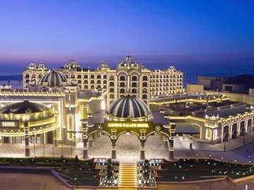 Legend Palace Hotel - Legend Palace Hotel w Makau