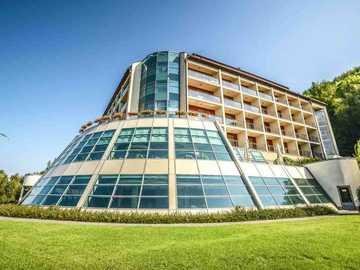 Hotel Belweder -Ustroń, Beskids de Silesia - Hotel Belweder -Ustroń, Beskids de Silesia