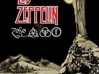 Schodiště do nebe - Led Zeppelin