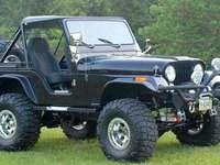 Jeep Willys se revitalizoval - Jeep Willys se revitalizoval