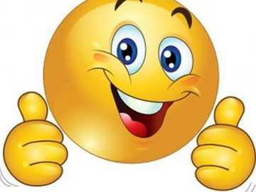 Felicidades por tu éxito - saludos por el éxito - una sonrisa para todos