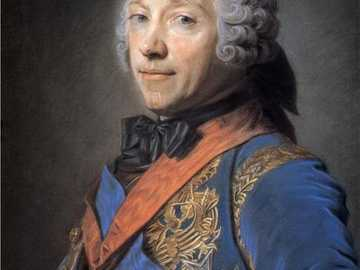 Portret olejny - Portret dżentelmena