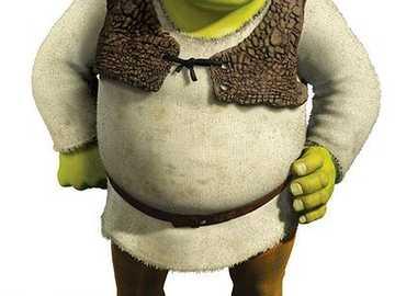 "Shrek .... - ""Chi salva una vita salva il mondo intero""."