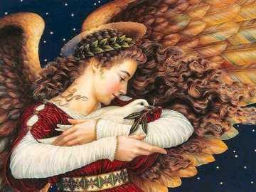 ೋ ღ ೋ ღ Angels of God. ೋ ღ ೋ ღ - ೋ ღ ೋ ღ Angels of God. ೋ ღ ೋ ღ