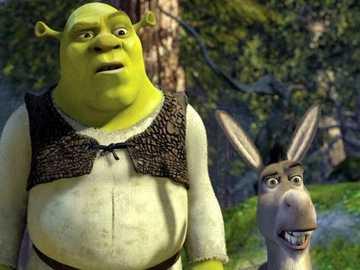 """Shrek 5 .... - """"Noi persone moriamo solo pensando ad amori che si perdono per sempre, a momenti che avrebbero"""