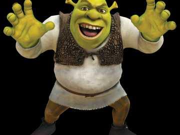 """Shrek ..... - """"La vita è un'arte, maggiore è l'immaginazione che la respiri, meglio si rivelerà."""