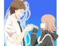 Chiaki i Hajime