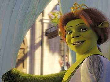 """Shrek ... - """"Una coqueta es una mujer que despierta pasiones que no tiene intención de satisfacer""""."""