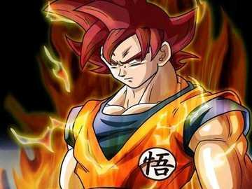Goku face dios #2 - Goku, goku, goku, goku, goku, goku, goku, goku