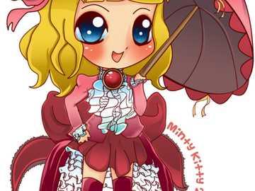 ?Sweet Strawberry Dreams ? - ?Sweet Strawberry Dreams ?